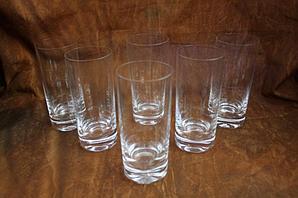 Хайбол набор стаканов