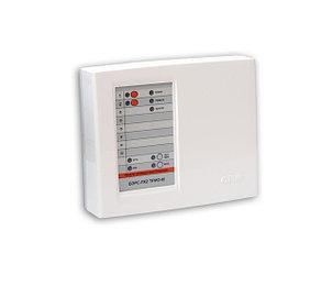 Охранно-пожарная GSM сигнализация