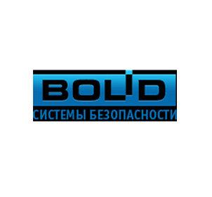 """Интегрированная система """"ОРИОН"""" Болид"""