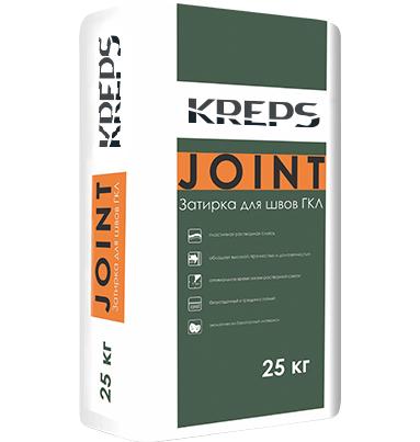 Джоинт 25кг (затирка для швов для гипсокартона), фото 2