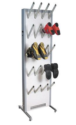 Модуль для сушки обуви из нержавеющей стали Союз-10-Н в РК. Доставка по РК бесплатно!!!, фото 2