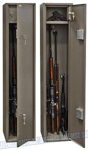 Купить шкаф оружейный Д-8 в РК. Доставка по РК бесплатно!!!
