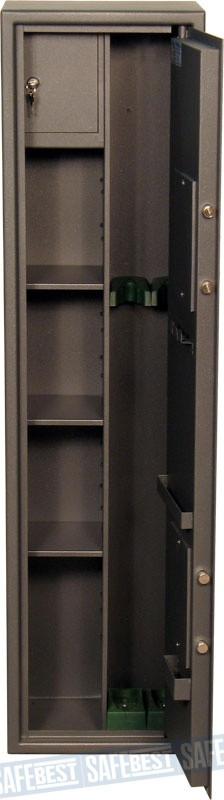 Купить шкаф оружейный О-23 в РК. Доставка по РК бесплатно!!!