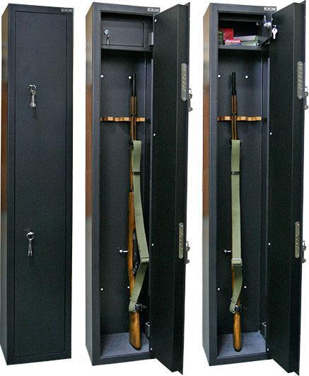 Купить шкаф оружейный БТ-30 в РК. Доставка по РК бесплатно!!!