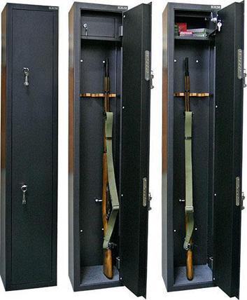 Купить шкаф оружейный БТ-30 в РК. Доставка по РК бесплатно!!!, фото 2