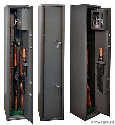 Купить шкаф оружейный БТС-22 в РК. Доставка по РК бесплатно!!!, фото 2