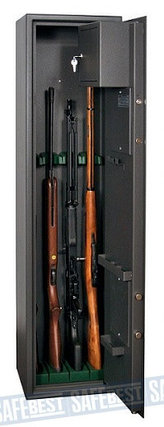 Купить шкаф оружейный О-43 в РК. Доставка по РК бесплатно!!!, фото 2