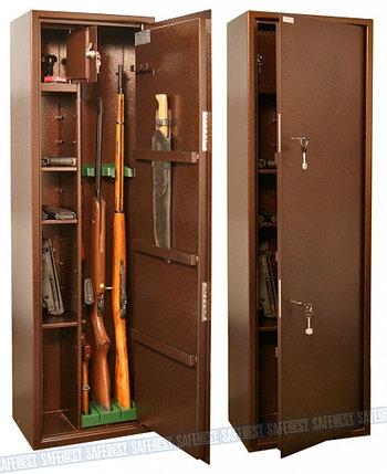 Купить шкаф оружейный КО-038т в РК. Доставка по РК бесплатно!!!, фото 2