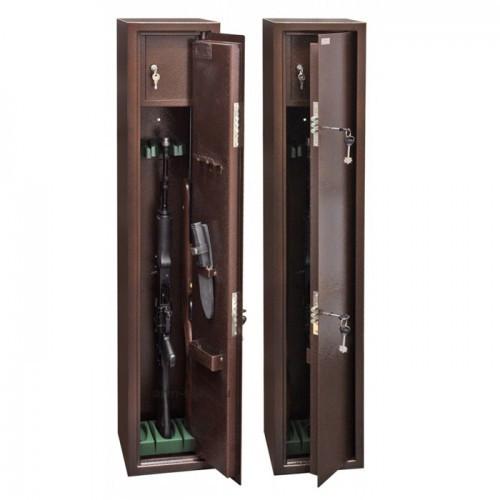 Купить шкаф оружейный КО-035т в РК. Доставка по РК бесплатно!!!