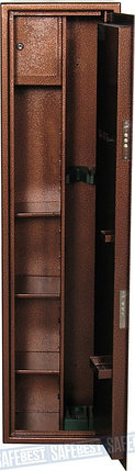 Купить шкаф оружейный КО-037т в РК. Доставка по РК бесплатно!!!, фото 2