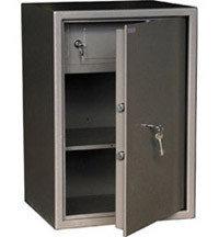 Металлический сейф КМ-620т в РК. Доставка по РК бесплатно!!!, фото 2