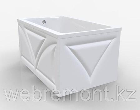"Панель (экран) под ванну боковая ""Elegance /Classic / Modern"" 70 см, фото 2"