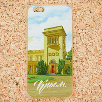 Чехол для телефона iPhone 6 'Крым. Ливадийский дворец'