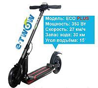 Электросамокат E-TWOW S2 ECO PLUS 350W