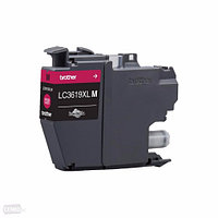 Brother LC3619XLM пурпурный повышенной емкости для MFC-J3530DW, MFC-J3930DW струйный картридж (LC3619XLM)