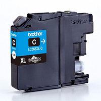 Brother LC565XL голубой повышенной ёмкости для MFC-J2310, MFC-J2510 струйный картридж (LC565XLC)