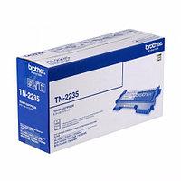 Brother TN2235 для HL-2240R, HL-2240DR, HL-2250DNR, DCP-7060DR, DCP-7065DNR, DCP-7070DWR, MFC-7360NR,