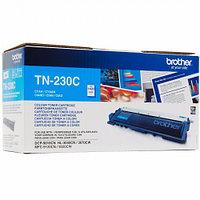 Brother TN230C для HL-3040CN, DCP-9010CN, MFC-9120CN голубой тонер (TN230C)