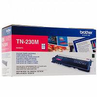 Brother TN230M для HL-3040CN, DCP-9010CN, MFC-9120CN пурпурный тонер (TN230M)
