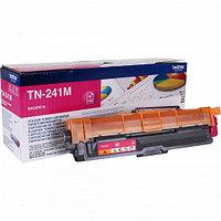 Brother TN241M для HL-3140CW, HL-3170CDW, DCP9020CW, MFC-9330CDW пурпурный тонер (TN241M)
