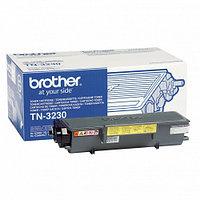 Brother TN3230 для HL-5340D, HL-5350DN, HL-5370DW, DCP-8070D, DCP-8085DN, MFC-8370DN, MFC-8880DN тонер