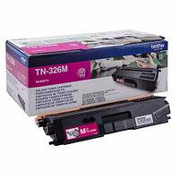 Brother TN326M для HL-L8250CDN, MFC-L8650CDW пурпурный повышенной ёмкости тонер (TN326M)