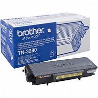 Brother TN3280 для HL-5340D, HL-5350DN, HL-5370DW, DCP-8070D, DCP-8085DN, MFC-8370DN, MFC-8880DN тонер