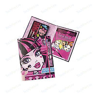 Monster High Набор косметики ''Школа стилистов''