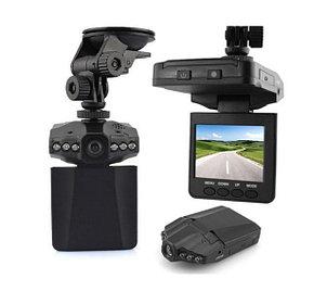 Автомобильные видеорегистраторы и Радар-детекторы