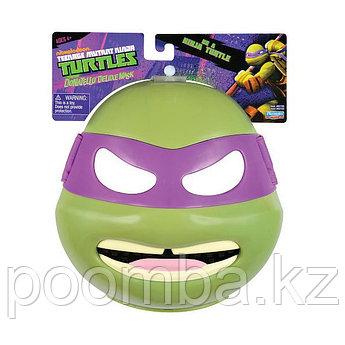 Пластиковая маска TMNT Донателло