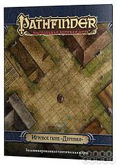 Настольная игра: Pathfinder Игровое поле Деревня