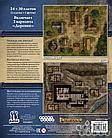 Настольная игра: Pathfinder Игровое поле Деревня, фото 3