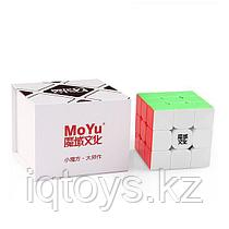 Головоломка кубик MoYu WeiLong GTS V2 3х3х3