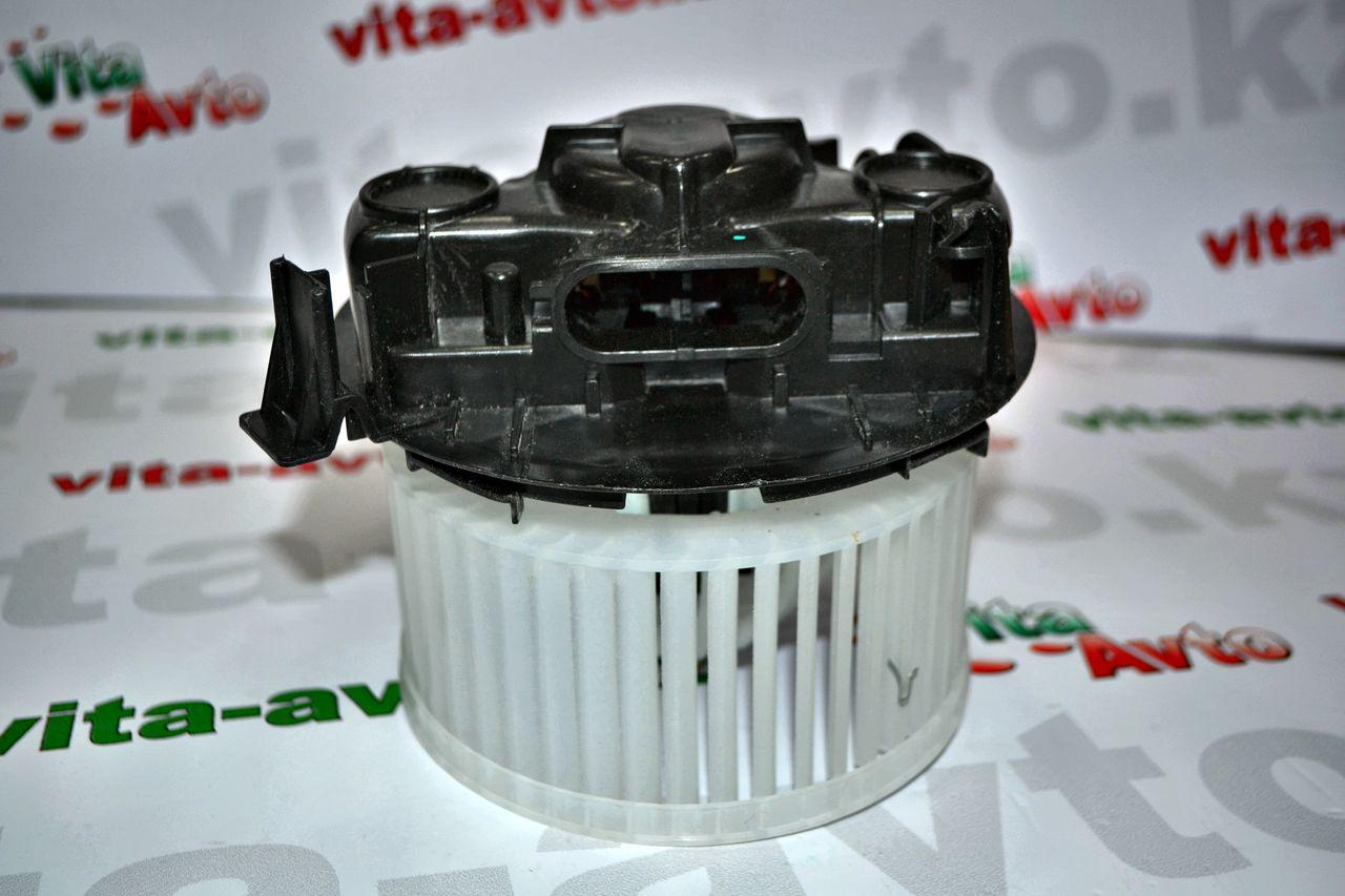 Мотор отопителя салона, без кондиционера
