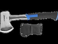 Топорик ЗУБР туристический с фиберглассовой рукояткой, 0,6кг