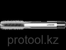 """Метчик STAYER """"MASTER"""" одинарный, для сквозных отверстий, сталь 9ХС, М5х0,8, фото 2"""