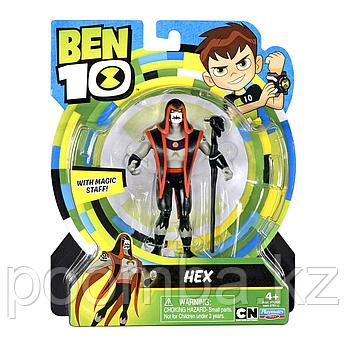 """Фигурка """"Бен 10"""" - Хекс, 12.5 см"""