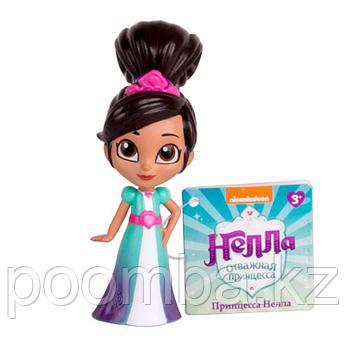 """Фигурка """"Нелла - отважная принцесса"""" - Принцесса Нелла, 9 см"""