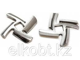 Оригинальный Нож для мясорубки Braun, Panasonic,Elenberg, VITEK,(посадка 9мм)