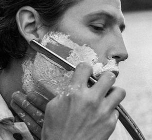 Опасные бритвы и шаветты