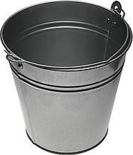 Ведро оцинкованное для непищевых продуктов, 9 л