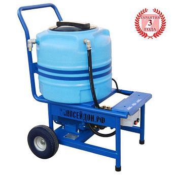 Гидродинамический аппарат высокого давления E5-200-15-Tk
