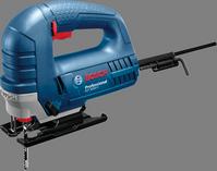 Bosch GST 8000 E Professional Лобзиковая пила - фото 1