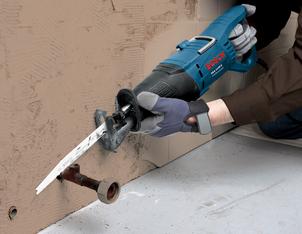 GSA 1100 E Professional ножовка Bosch - фото 3