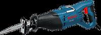 GSA 1100 E Professional ножовка Bosch
