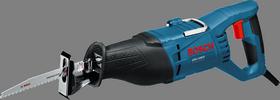 GSA 1100 E Professional ножовка Bosch - фото 1