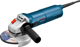 Угловая шлифмашина Bosch GWS 9-125 S Professional - фото 1