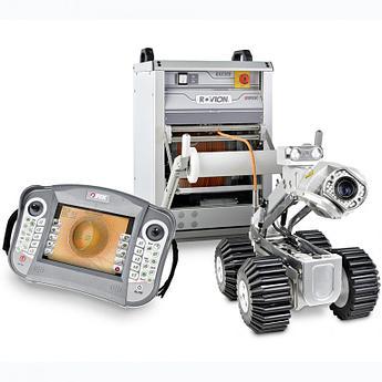 Телеинспекционная система iPEK для труб 100-2000 мм