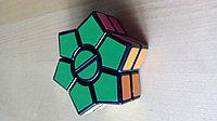 Кубик Diansheng Magic Dart наклейки, Diansheng
