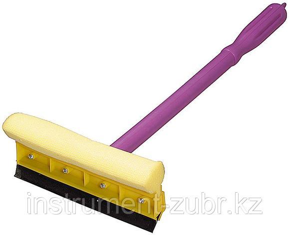 """Стеклоочиститель-скребок STAYER """"MASTER"""" с пластмассовой ручкой                                                         , фото 2"""